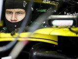 Abiteboul: Hulkenberg run hurt by Ricciardo F1 British GP strategy focus