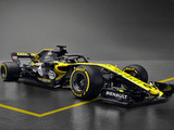 Renault reveals the RS18