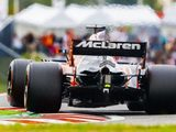McLaren Agree Deal to bring Petrobras Back into Formula 1