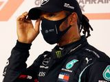 Merc: Still 'question marks' over Hamilton for F1 finale