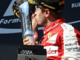 Vettel dedicates win to Bianchi