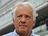 Charlie Whiting press conference