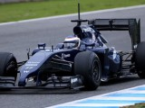 Petrobras to develop Williams F1 fuel for 2015