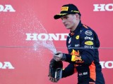 Verstappen excited about 'unique' United States GP experience
