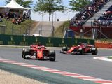 "Ferrari's Arrivabene: ""Shame for the end result...that's racing"""