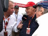 'Lauda was remarkable in every way'