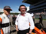 "McLaren's Eric Boullier: ""You cannot hide behind a result like this"""