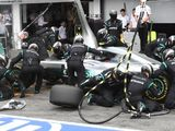 'Stopwatch failure' cost Nico Rosberg time at penalty pit stop