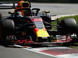 FP2: Verstappen continues to lead the way