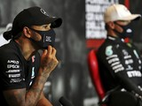 "Hamilton predicts ""boring race"" on F1's return to Imola"