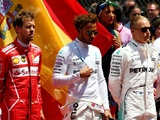 Mercedes reiterates equal driver philosophy