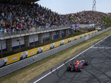 Zandvoort ultimatum set for Dutch GP deal