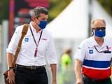 Steiner on 'the biggest challenge in Haas' history'