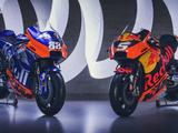 Tech3 KTM unveils Toro Rosso-style 2019 livery