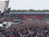 Silverstone MD to urge BRDC to sell circuit