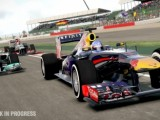 October 4 release date for new F1 game