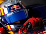Sainz Jr. to test for Red Bull in Abu Dhabi