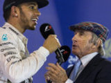 'Lewis is getting complacent'