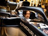 AlphaTauri Rookie Tsunoda Aims To Be 'First Japanese Driver To Win A Race In Formula 1'