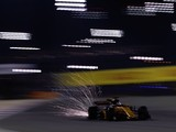 Nico Hulkenberg Bahrain F1 qualifying lap as good as 2010 Brazil pole