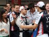 Wolff rubbishes Senna axe reports