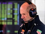 Horner: 50/50 input from Newey for 2017