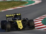Renault has already hit its 'high' 2019 F1 engine target in testing