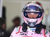 "Sergio Perez: ""Silverstone is One of the Best Tracks"""