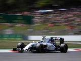 Massa, Symonds disagree over Q1 exit fault