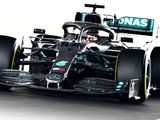Mercedes clinch F1 constructors' title