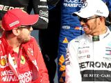 Hamilton keeping options open as Ferrari speculation mounts