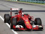 Vettel defeats Mercedes in Malaysia