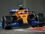 McLaren sets launch date for Mercedes-powered MCL35M