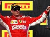 Raikkonen on first win in 2,044 days: 'It doesn't change my life one bit'