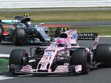Mercedes happy with my progress in F1 - Esteban Ocon