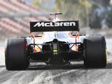 McLaren suffers another Honda failure