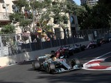 FIA data shows Hamilton didn't brake-test Vettel in Baku clash