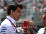 "Wolff Pleased with ""Positive"" Weekend Despite Vettel Incident"