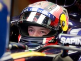 Kvyat revises  different philosophy  with Toro Rosso