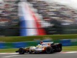 French Grand Prix in line for return