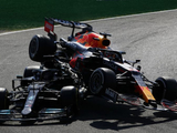 """Hamilton fears Verstappen incidents """"will continue"""" after unwanted career first"""