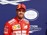 Vettel: It was really close