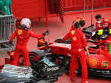 Leclerc wasn't aware Ferrari were being 'laughed at'