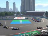 Hanoi GP Circuit Revealed on new F1 Game