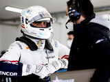 Correa returns to action 533 days after Spa crash