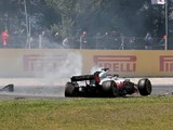 F1 video: Was Romain Grosjean's Spanish GP penalty harsh enough?