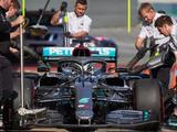 F1 aims for coronavirus ventilator plan in 'next few days'