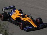 Renault pair, Sainz back to Spec B engine despite Spa grid penalties