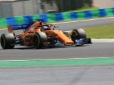 Lando Norris To Contest in Free Practice 1 With McLaren in Belgium