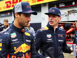 Ricciardo believes Red Bull would have favoured Verstappen in title fight